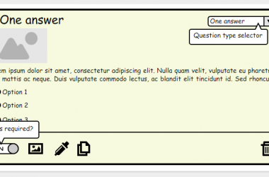 Question mock